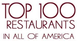 Top-100-Restaurants in America