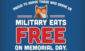 hooters-free-memorial-day-deal