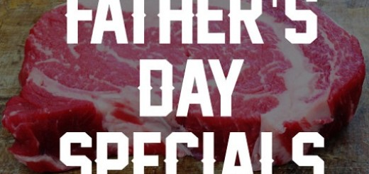 fathers day special deals and coupons