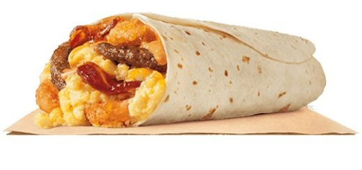 Burger King breakfast hours