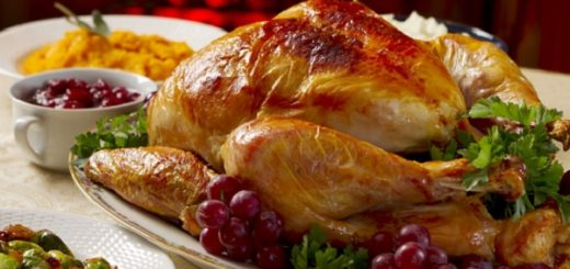 Thanksgiving Day restaurant specials and deals